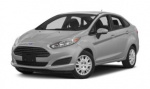 Photo 2015 Ford Fiesta