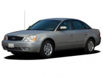 Photo 2007 Ford  Five Hundred
