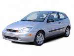Photo 2004 Ford Focus