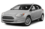 Photo 2013 Ford Focus Electric
