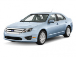 Photo 2011 Ford Fusion Hybrid