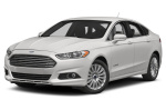 Photo 2013 Ford Fusion Hybrid
