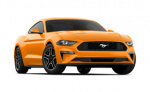Photo 2018 Ford Mustang