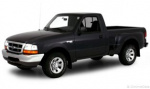 Photo 2000 Ford Ranger