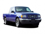 Photo 2002 Ford Ranger