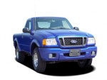Photo 2005 Ford  Ranger