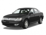Photo 2009 Ford Taurus