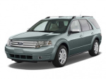 Photo 2008 Ford  Taurus X