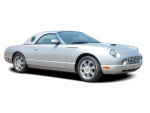 Photo 2004 Ford  Thunderbird