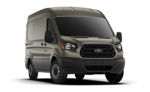 Photo 2017 Ford Transit-350
