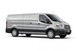 Photo 2018 Ford Transit-350