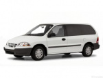 Photo 1999 Ford  Windstar