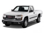 Photo 2010 GMC Canyon