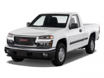 Photo 2011 GMC Canyon