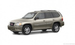 Photo 2002 GMC  Envoy
