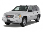 Photo 2008 GMC  Envoy