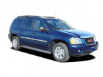 GMC  Envoy XL rims and wheels photo