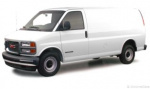 Photo 2000 GMC  Savana