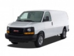 Photo 2009 GMC Savana 2500
