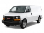 Photo 2010 GMC Savana 2500