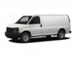Photo 2010 GMC Savana 3500