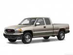 Photo 2001 GMC Sierra 1500