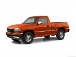 Photo 2002 GMC Sierra 1500