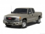 Photo 2003 GMC Sierra 1500