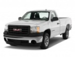 Photo 2010 GMC Sierra 1500