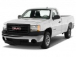 Photo 2012 GMC Sierra 1500