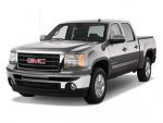 Photo 2009 GMC  Sierra 1500 Hybrid