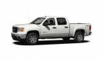 GMC  Sierra 1500 Hybrid rims and wheels photo