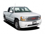 Photo 2006 GMC  Sierra 1500HD