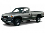 Photo 2000 GMC  Sierra 2500