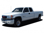 Photo 2007 GMC Sierra 2500HD