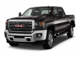 Photo 2015 GMC Sierra 2500HD