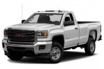 Photo 2018 GMC Sierra 2500HD