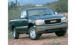 Photo 1999 GMC  Sierra 3500
