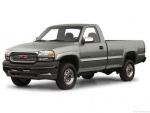 Photo 2001 GMC  Sierra 3500