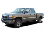 Photo 2003 GMC  Sierra 3500