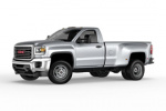 GMC Sierra 3500HD rims and wheels photo