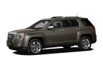 Photo 2010 GMC Terrain