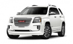 Photo 2017 GMC Terrain