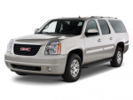 Photo 2010 GMC Yukon XL 1500