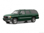 Photo 2003 GMC  Yukon XL 2500