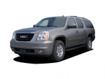 Photo 2007 GMC  Yukon XL 2500