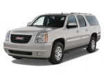 Photo 2009 GMC  Yukon XL 2500