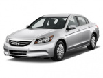 Photo 2011 Honda Accord