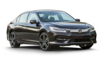 Photo 2016 Honda Accord