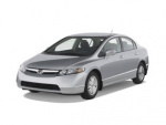 Photo 2008 Honda Civic Hybrid